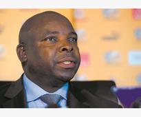 Former Safa president gets five-year Fifa ban