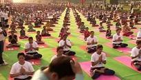 International Day of Yoga: Rajiv Chowk Metro station to remain closed till 8.30 AM