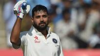 #INDvAUS 3rd Test: Murali Vijay defends his shot selection after being stumped