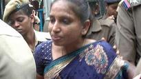 Rajiv assassination case: Tamil Nadu govt rejects Nalini's plea seeking premature release