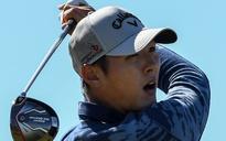 Lee starts well at PGA