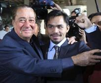 Manny Pacquiao News: Bob Arum Wants Champion Terence Crawford To Fight 'Pacman' If Filipino Boxer Opts To Forego Retirement
