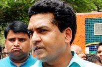Kapil Mishra to launch anti-Kejriwal govt website tomorrow