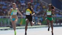 Jamaican Campbell-Brown bows out in first round of 200m in Rio