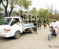 Terror threat puts schools, installations on high alert