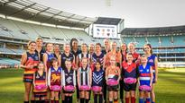 'He was all right, but I'm better': Abbie McKay plans to play for Carlton like her dad