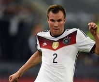 Stuttgart eager to add Grosskreutz's winning mentality