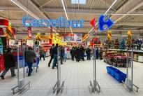 Carrefour Quarterly Sales Growth Tops Estimates on France