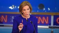 Carly Fiorina quits Republican presidential race