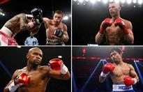 Which boxing greats could win Olympic gold?