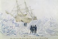 British Ship Discovered 170 Years After Its Doomed Northwest Passage Expedition