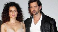 Hrithik Roshan is prepping for a larger legal battle with Kangana Ranaut