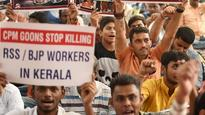 Kerala: Two DYFI activists hacked to death, three BJP workers named in police complaint