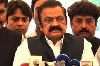 PTI's show fizzled out, says Rana Sana