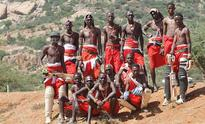 Maasai Cricket Warriors bat for social change