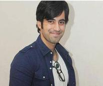 Karanvir Sharma to make his TV debut with Anil Kapoor's '24'