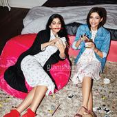 In Pics: Sonam & Rhea Kapoor are the most stylish siblings in B-town - News