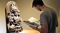 Kerala history museum, a Cinderella among treasure haunts
