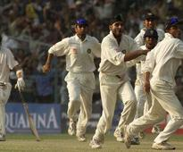 Top 5 moments in India's illustrious Test cricket history
