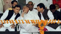 UP Elections 2017: Shun groupism and ensure unity, Mulayam tells SP leaders