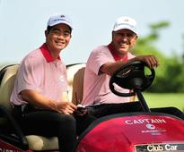 Team Asia vice captain confident of EurAsia Cup victory