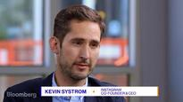 Studio 1.0 : Kevin Systrom Opens Up About Instagram's Life at Facebook