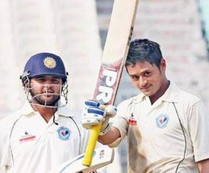 Duleep Trophy: Panchal hits ton, Pant fails