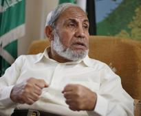 Leading Hamas official says no softened stance towards Israel