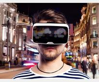 Virtual reality continues to booms in the MENA The global VR market is expected to reach $33.90 billion by 2022