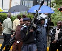 Give opposition leaders seats in parliament to end protests - Kabogo