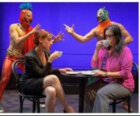20th Annual PlayGround Festival Announces 'Best of PlayGround' An Evening of Six Short Plays Starting in June