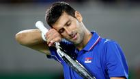 Djokovic pulls out of Western and Southern Open with 'recurring injury'