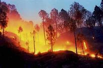 How media got the Uttarakhand fire story wrong