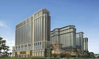 St. Regis Macao opens doors in Sands Cotai Central