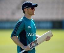 Cricket-England won't force players to tour Bangladesh, says Morgan