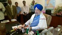 Housing and urban development targets ambitious yet bold and transformative: Hardeep Puri