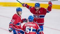 Max Pacioretty answers critics in Canadiens win over Penguins