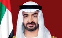Abu Dhabi Crown Prince Meets French Defence Minister