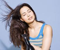 Uses Of Hair Dryer At Home