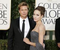 Angelina Jolie-Brad Pitt's divorce makes 2016 the year of celebrity break-ups