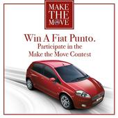 India make the move and win a Fiat Punto or watch IPL
