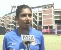 Finally managed to overcome WC defeat to Pak, admits Mithali Raj