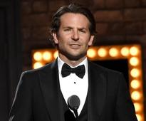 'He's dead to me' - Republicans are furious that Bradley Cooper is supporting Hillary Clinton