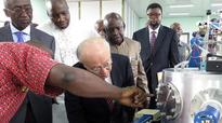 IAEA offers support to Ghana