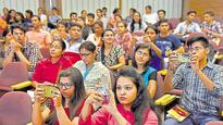 DU admissions: Joint Admission Test for 3 business courses on June 20