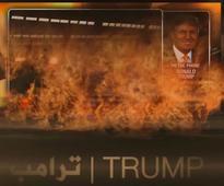 Islamic State Features Trump, Celebrates Brussels Terror
