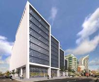 Plans Approved For Major Ealing Office Development