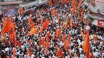 Maharashtra: Pressure mounts on Maratha MLAs to quit after lukewarm response from govt