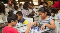 GIS Student wins Mentors Junior Chess Challenge