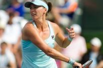 Shvedova, Babos out of WTA Finals Singapore
